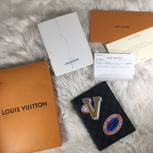 Louis Vuitton Limited Edition League Collection